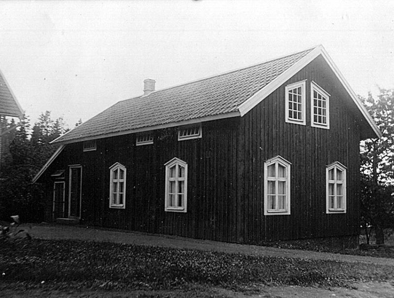 Bild 0072 Lokalen Eriksberg - Slöjdskolan