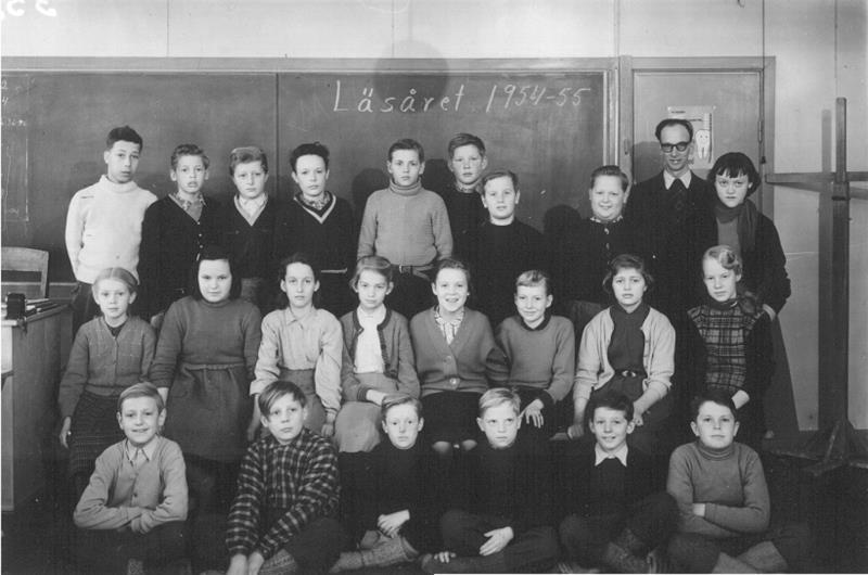 Bild 3584 Medelplana Skola