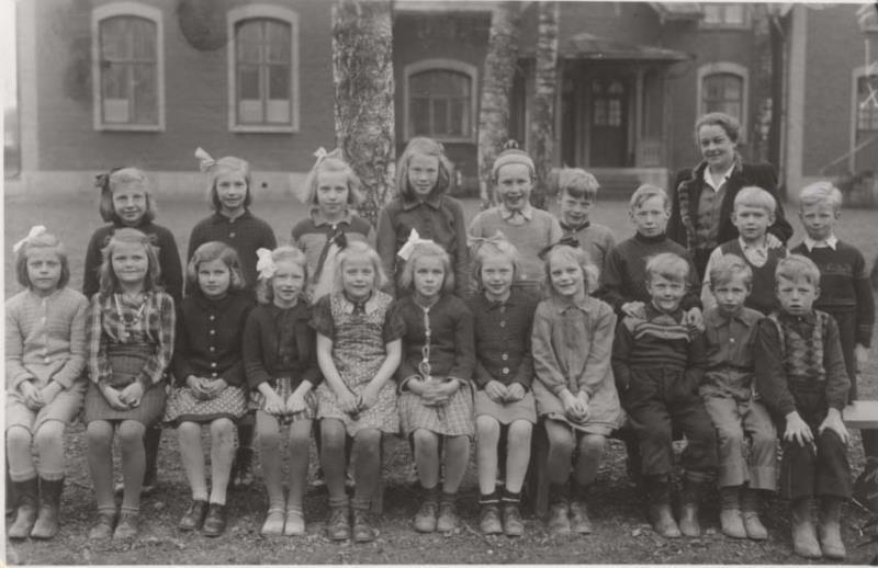 Bild3623 Hönsäters Skola Klass