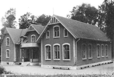 Bild5739 Hönsäters skola