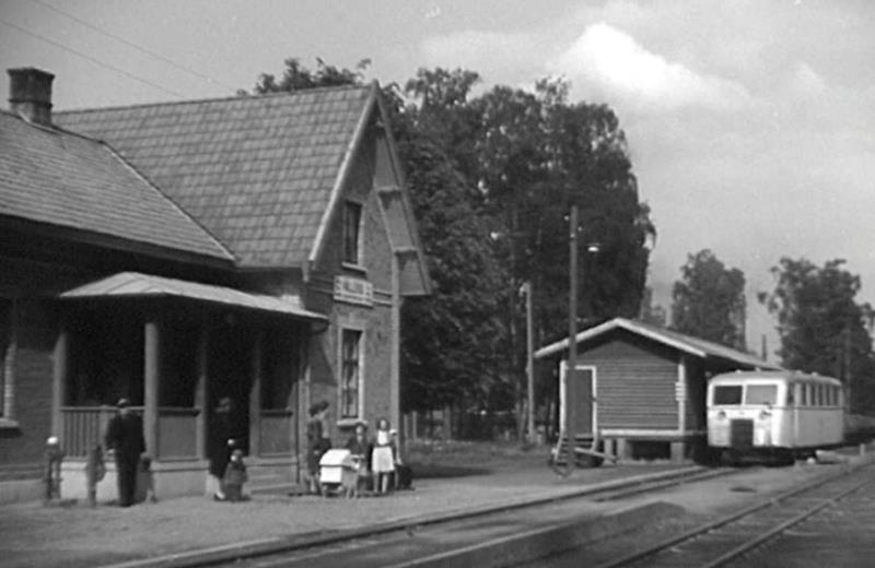 Bild1165 Hällekis Samhälle