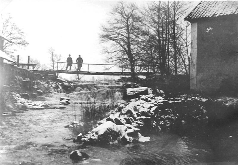 Bild2036 Sjörås Kvarn och Såg