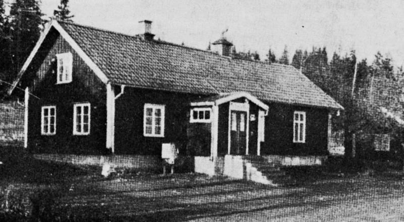 Bild3814 Hällekis Folkets Hus