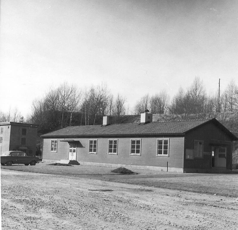 Bild5081 Cementfabriken Hällekis Brottet