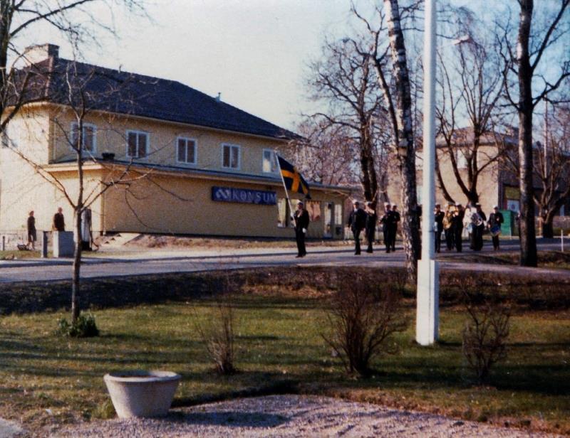 Bild5286 Hällekis Musikkår