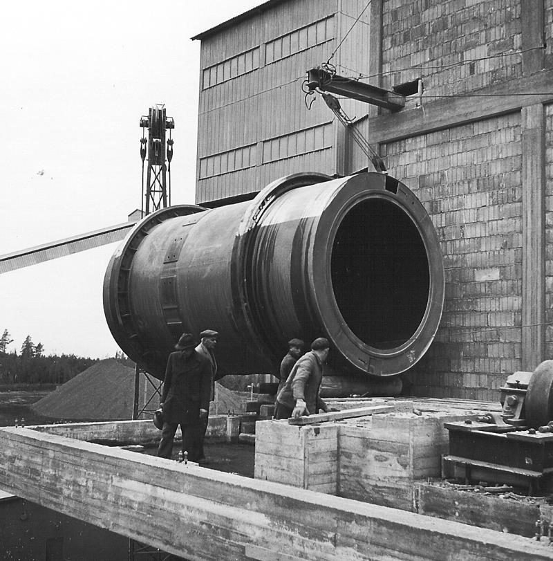 Bild4825 Cementfabriken Granuleringen