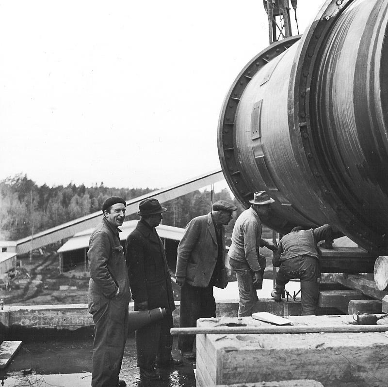 Bild4826 Cementfabriken Granuleringen