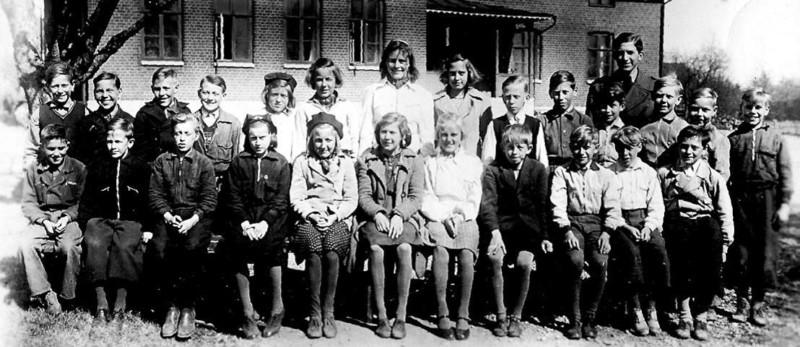 Bild5837 Skolklasser Österplana Skola