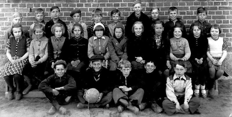 Bild5839 Skolklasser Österplana Skola