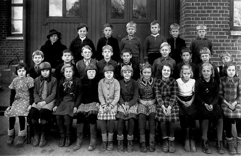 Bild5840 Skolklasser Österplana Skola