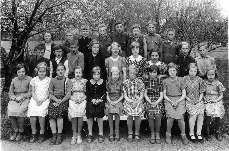 Bild5841 Skolklasser Österplana Skola