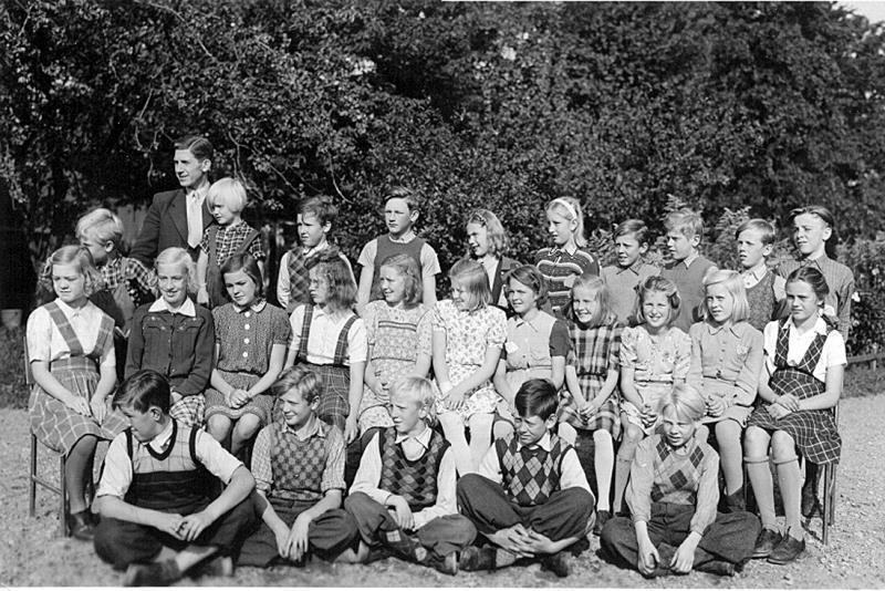 Bild5848 Skolklasser Österplana Skola