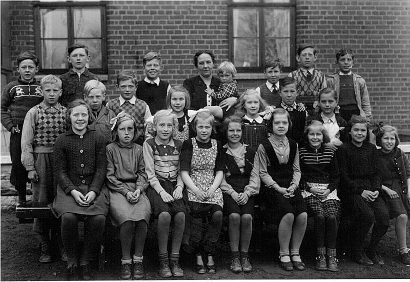 Bild5850 Skolklasser Österplana Skola