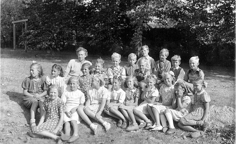 Bild5855 Skolklasser Österplana skola