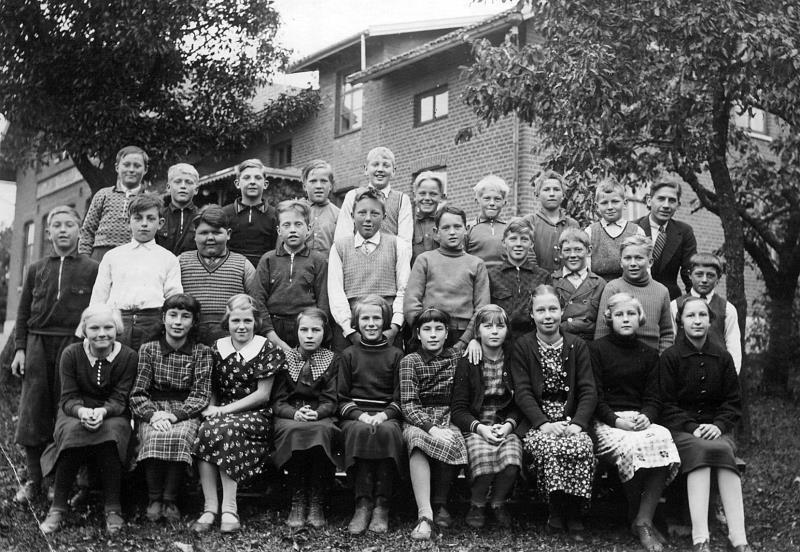 Bild5860 Skolklasser Österplana Skola