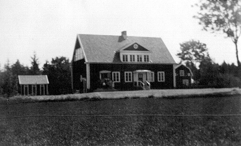 Bild5863 Gössäters skola byggnader