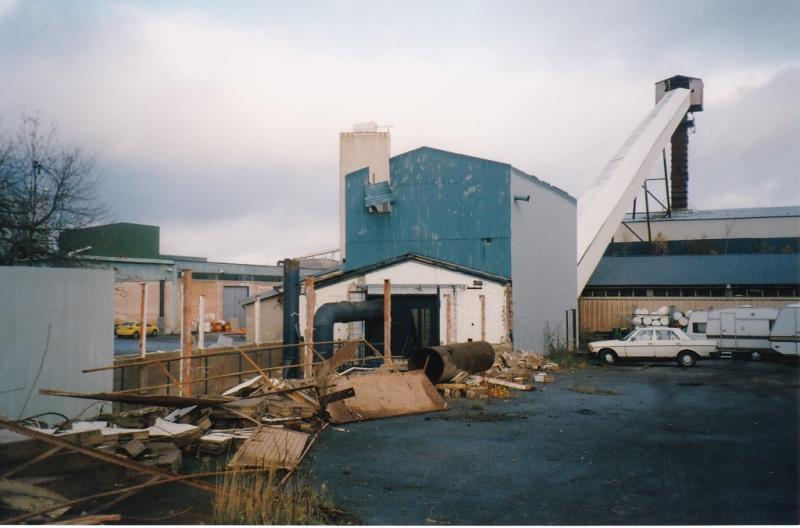 Bild4353 Rivning av Cementfabriken Hällekis