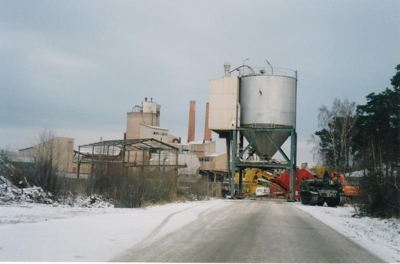 Bild4369 Rivning av Cementfabriken Hällekis