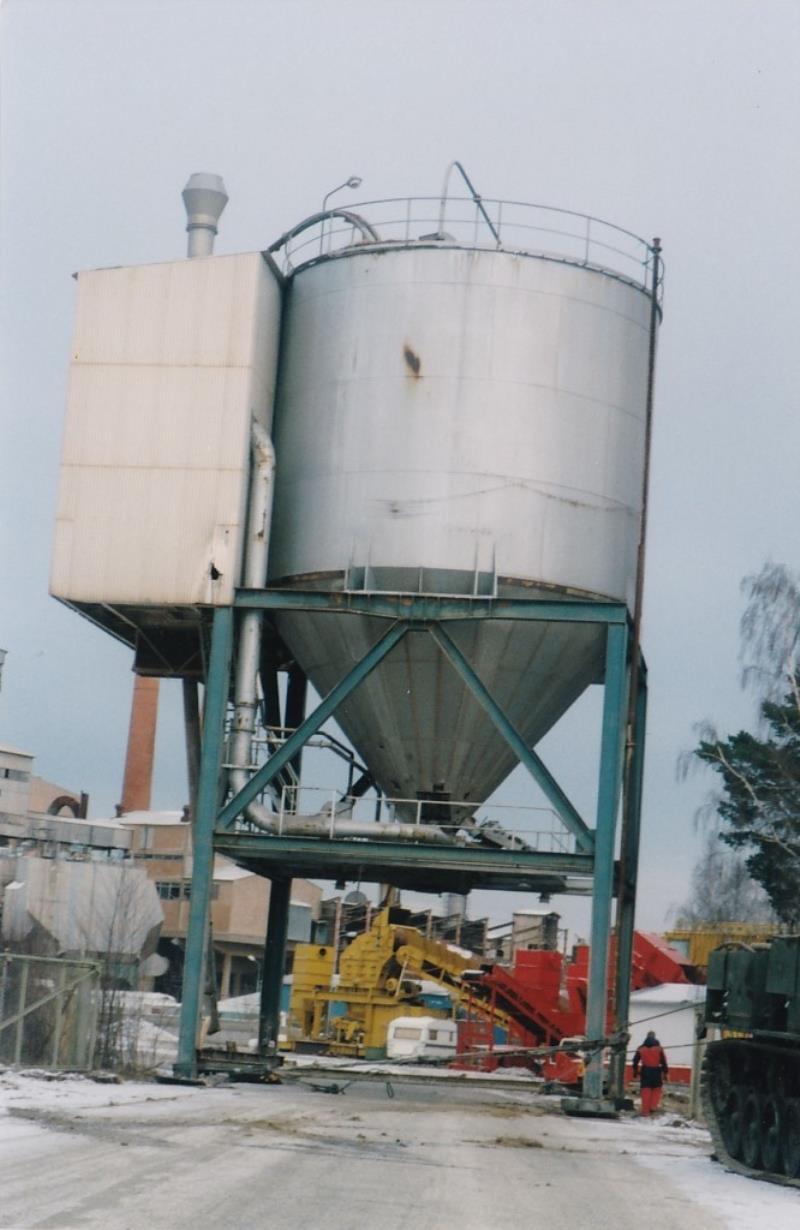 Bild4377 Rivning av Cementfabriken Hällekis