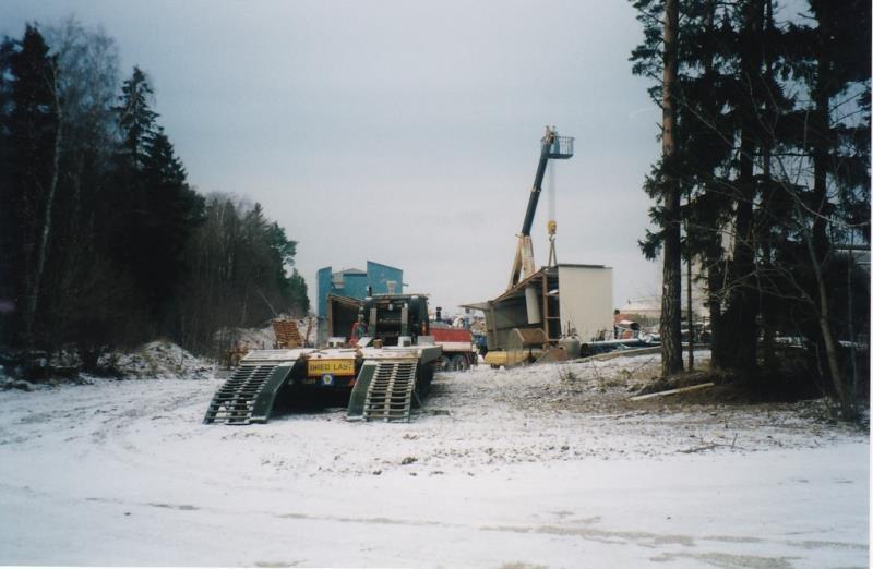 Bild4382 Rivning av Cementfabriken i Hällekis