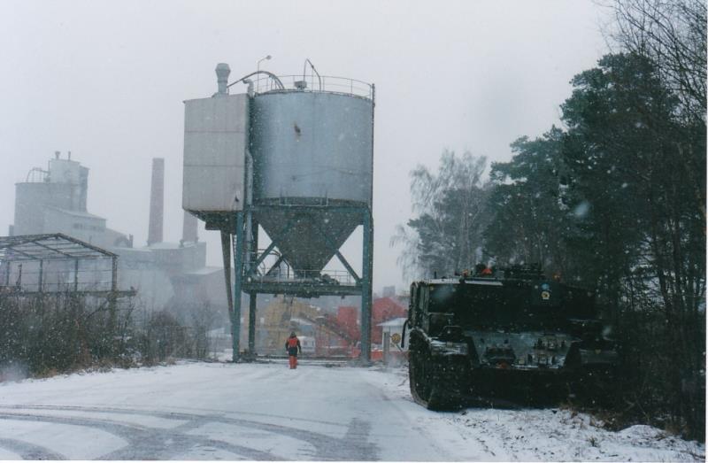 Bild4412 Rivning av Cementfabriken Hällekis