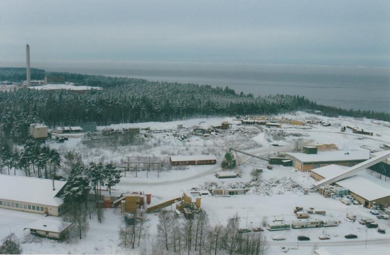 Bild4416 Rivning av Cementfabriken Hällekis