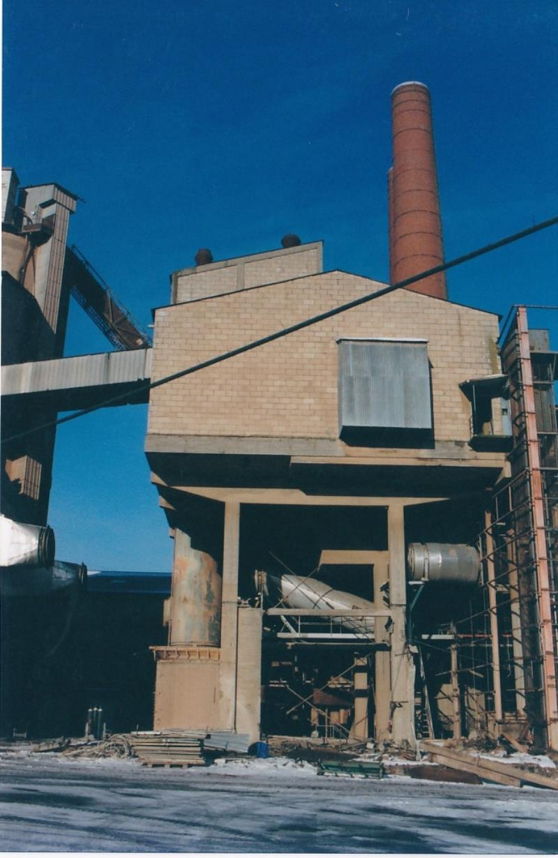 Bild4421 Rivning av Cementfabriken Hällekis