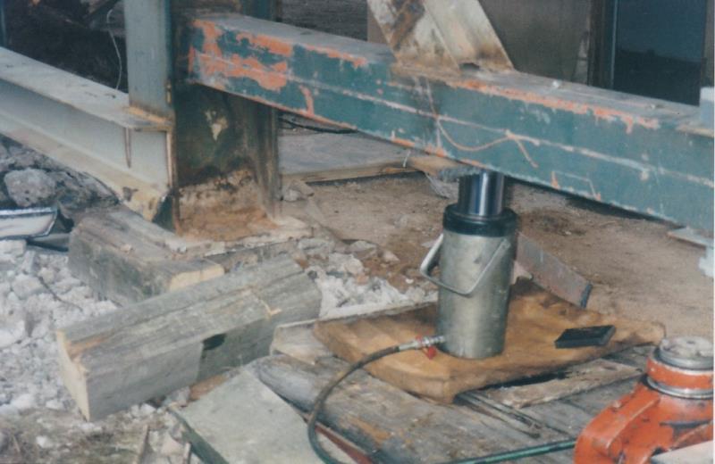 Bild4428 Rivning av Cementfabriken Hällekis