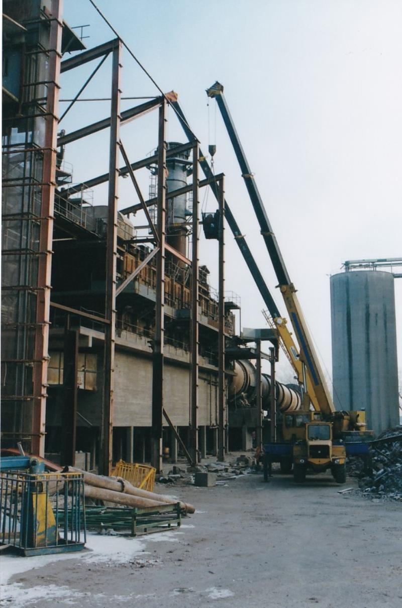 Bild4431 Rivning av Cementfabriken Hällekis