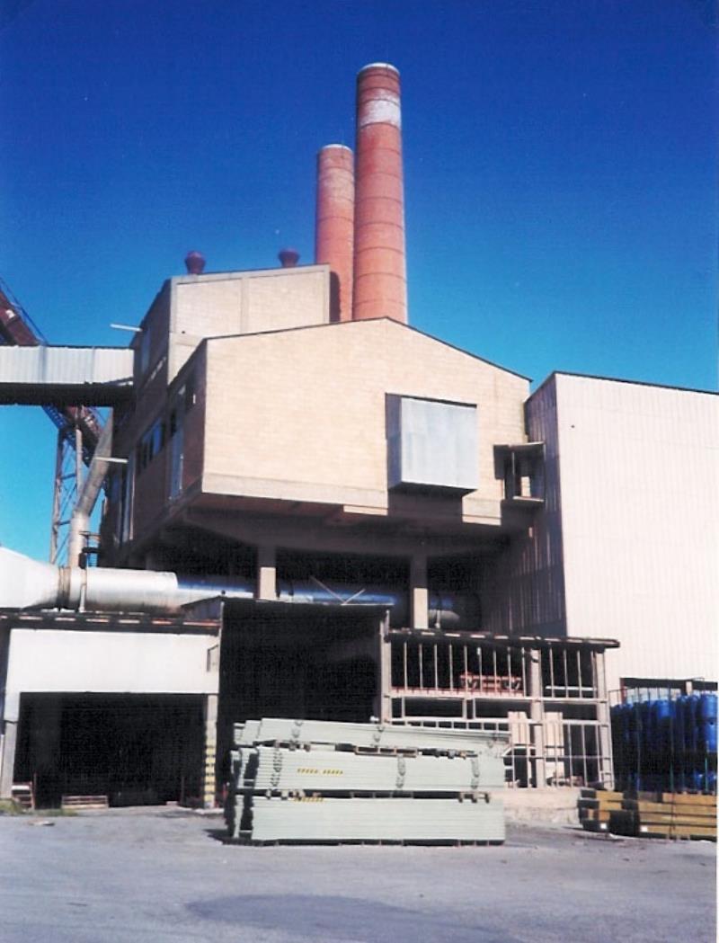 Bild2111 Rivning av Cementfabriken Hällekis