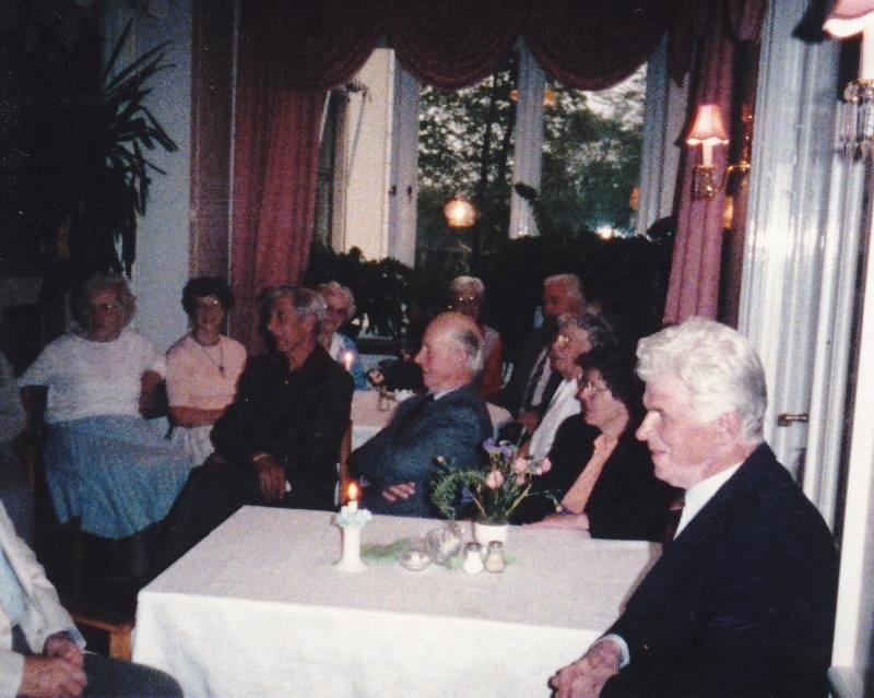 Bild3189 Pensionärer från Hällekis på 1980-talet