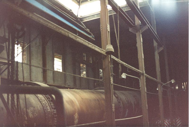 Bild3934 Rivning av Cementfabriken Hällekis