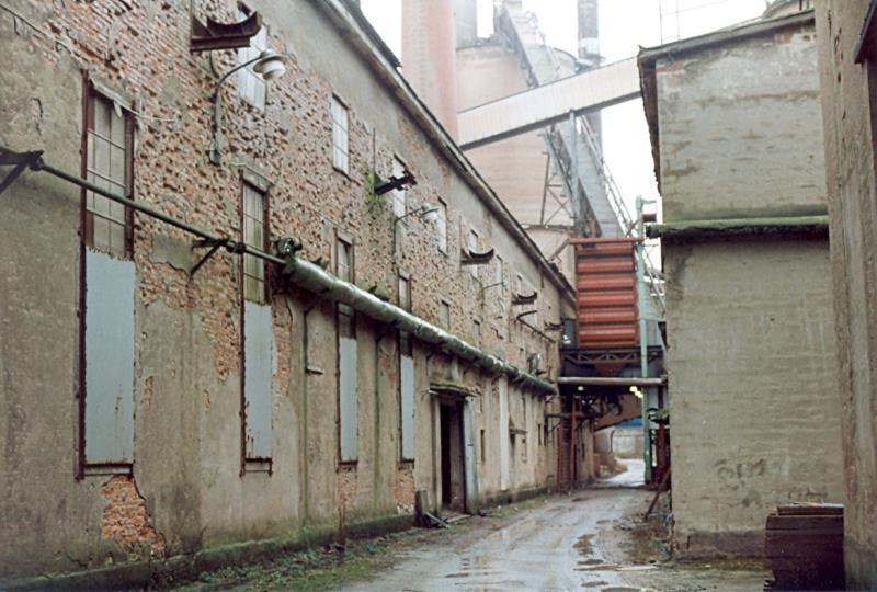 Bild3947 Rivning av Cementfabriken Hällekis