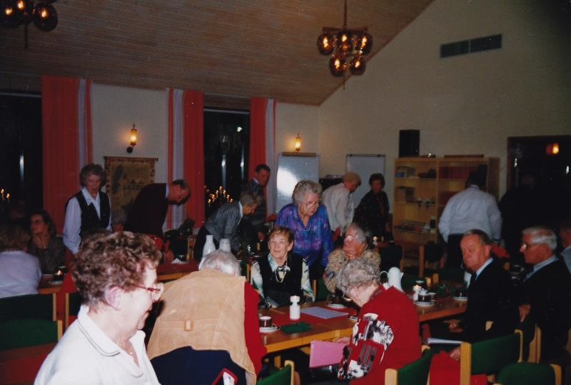 Bild3236 Pensionärer från Hällekis på 1980-talet