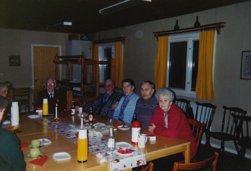 Bild3239 Pensionärer från Hällekis på 1980-talet