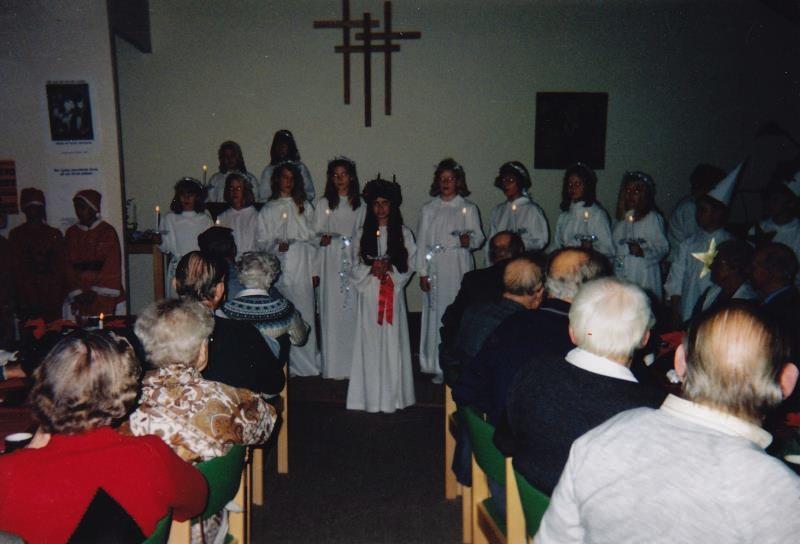 Bild3243 Pensionärer från Hällekis på 1980-talet