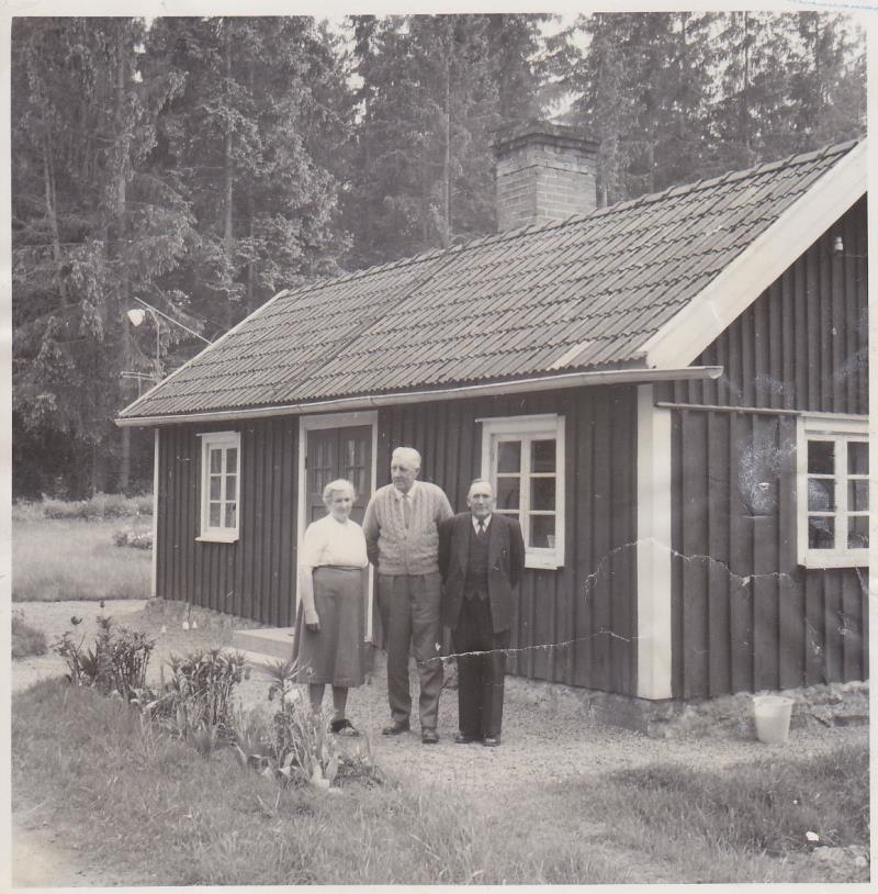 Bild5997 Skoghem ca 1969-70.