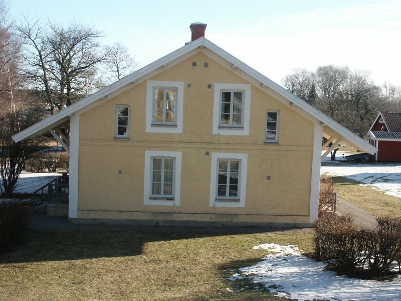 Falkängen, foto Freddie Wendin 2005