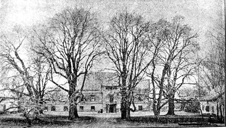 Bild 0214 Hönsäters Herrgård Hällekis 1890