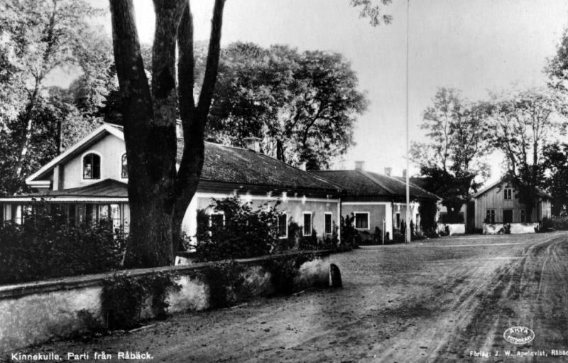 Bild 4212 Råbäcks Slott Medelplana