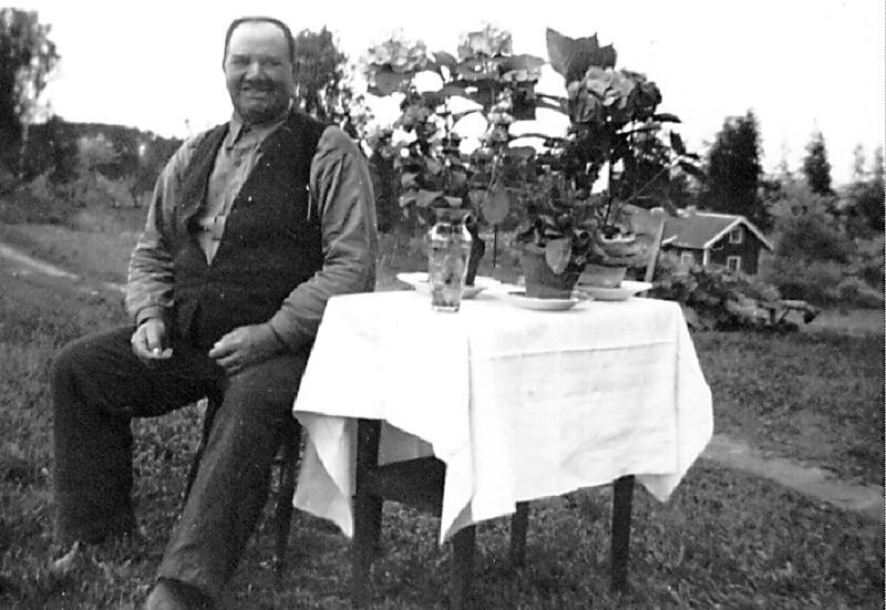 Bild 5493 Skagen Diverse Bilder Hjalmar Sjöströms 65-årsdag