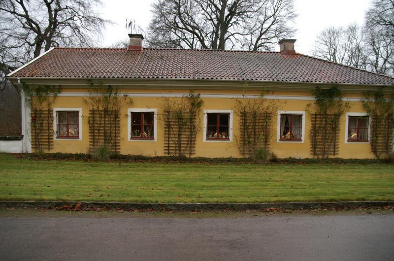 Råbäcks Slott Medelplana, foto: Freddie Wendin 2011