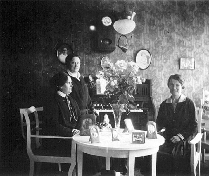 Bild 3540 Stenhuggaregården i Västerplanana
