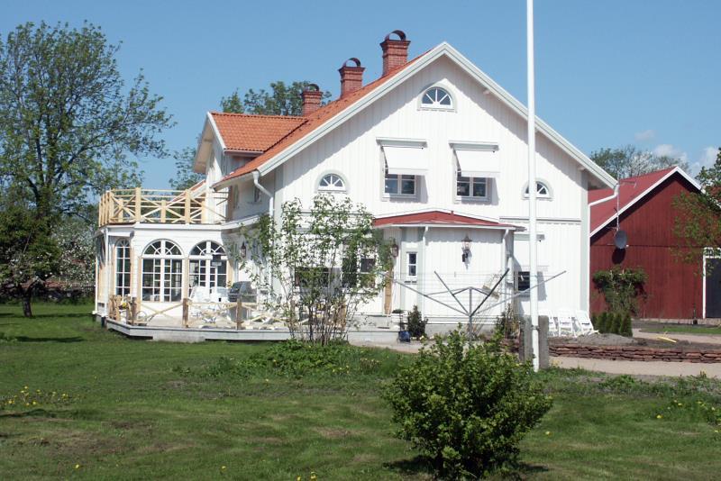 Stenhuggaregården i Västerplana, foto: Freddie Wendin 2007