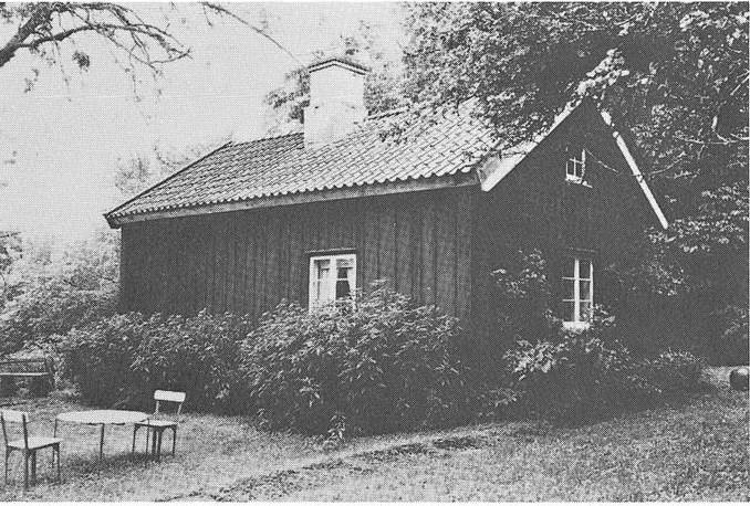Bild 2686 Sågersta kvarn Råbäck