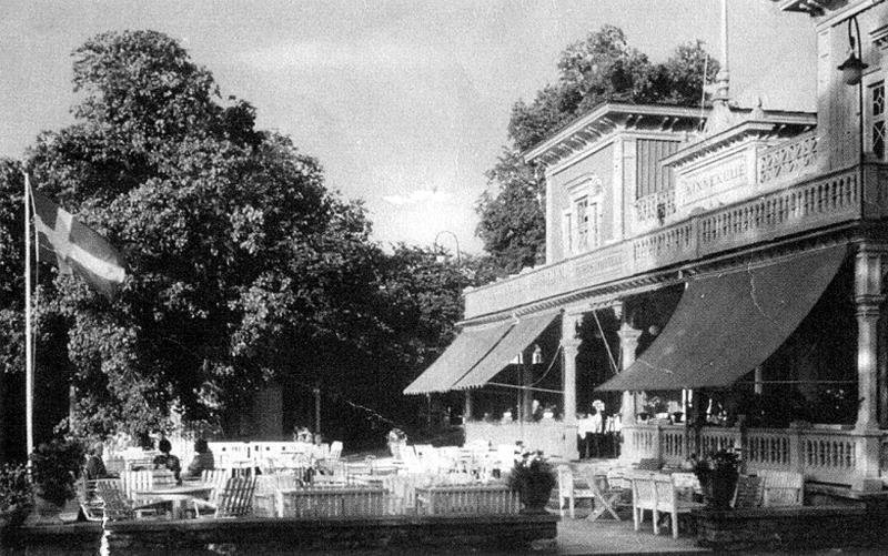 Bild 1083 Turisthotellet Råbäck
