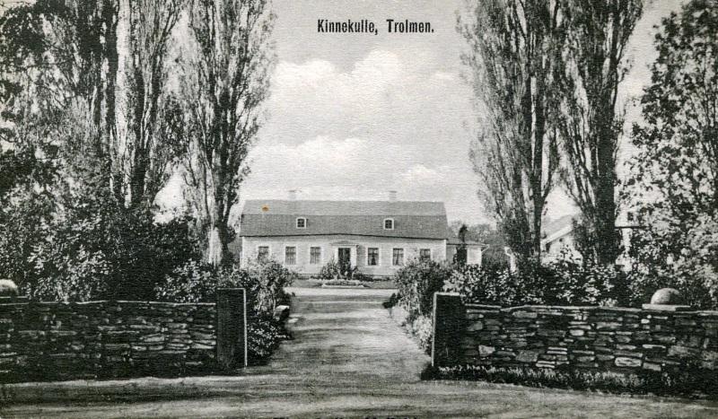 Bild 2353 Trolmens Herrgård Medelplana