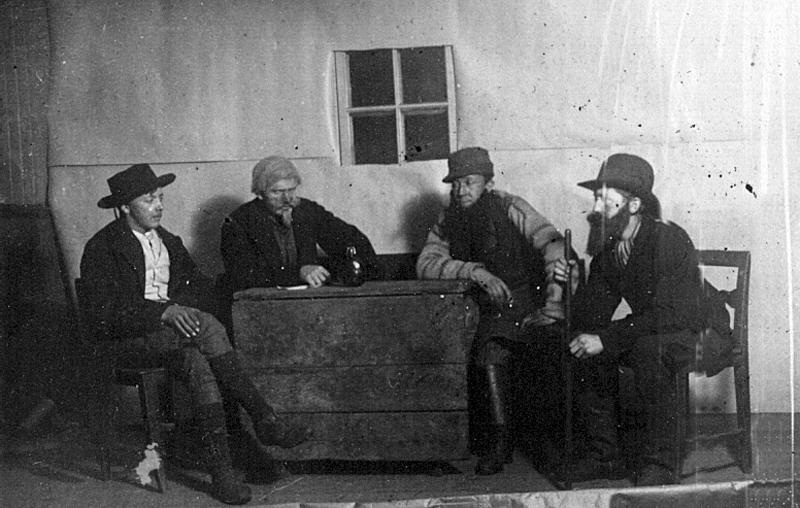 Bild 1195 Teater av Medelplana ungdom
