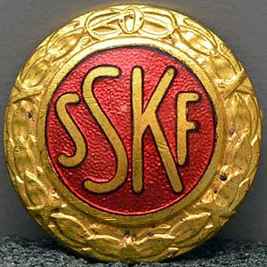 Kinnekulle Soc. Dem. förening SSKF