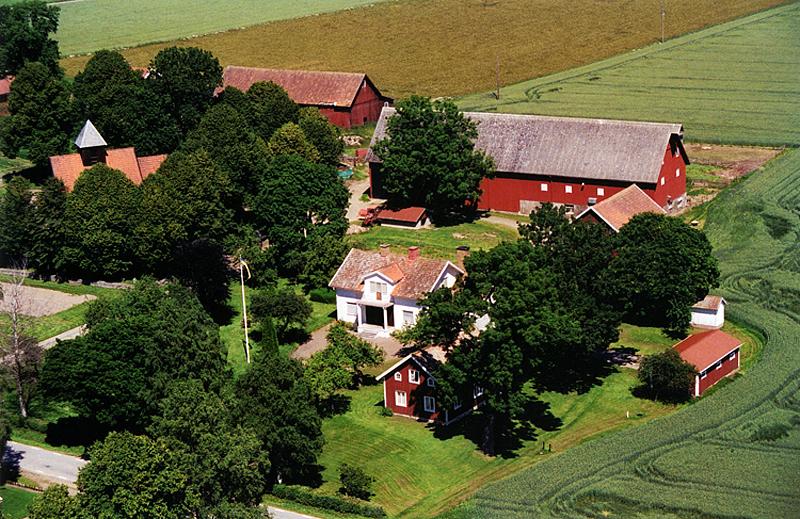 Ågården Kestad, foto: 2003